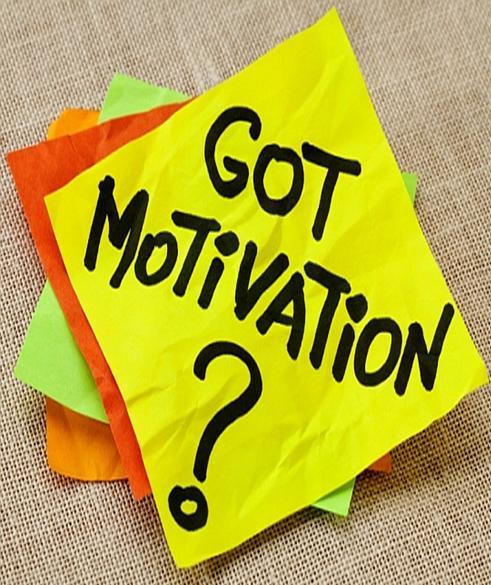 Rolul motivatiei in viata noastra