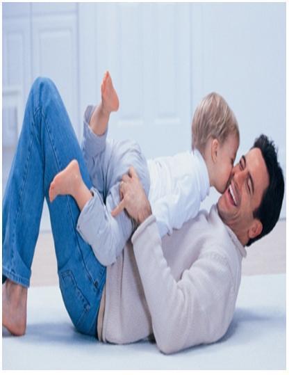 Rolul tatalui in familie