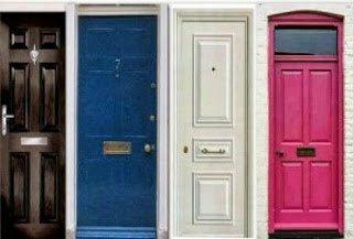 psychological-test-4-doors