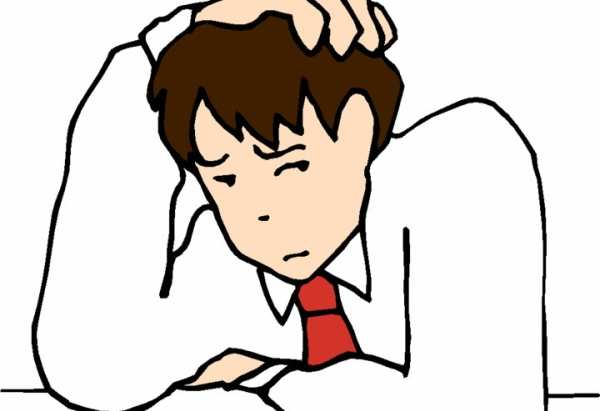 2 cauze principale ale anxietatii