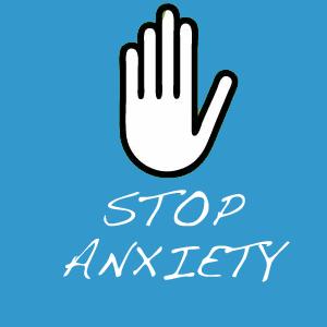 stop anxietate