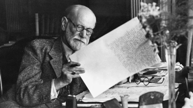 26 citate care ii apartin lui Sigmund Freud si care spun multe despre noi