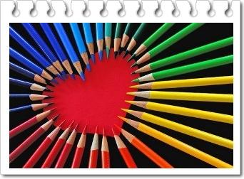 Culorile influenteaza semnificativ starea de spirit