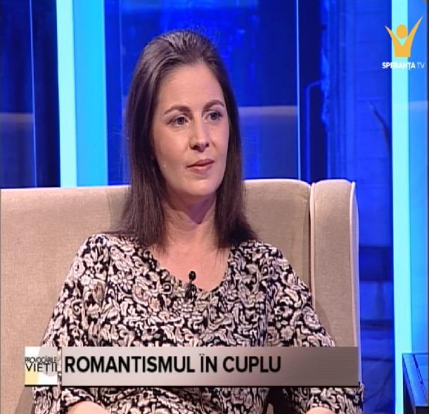 Emisiunea Provocarile Vietii la Speranta TV: Relatia romantica – 16.01.2016
