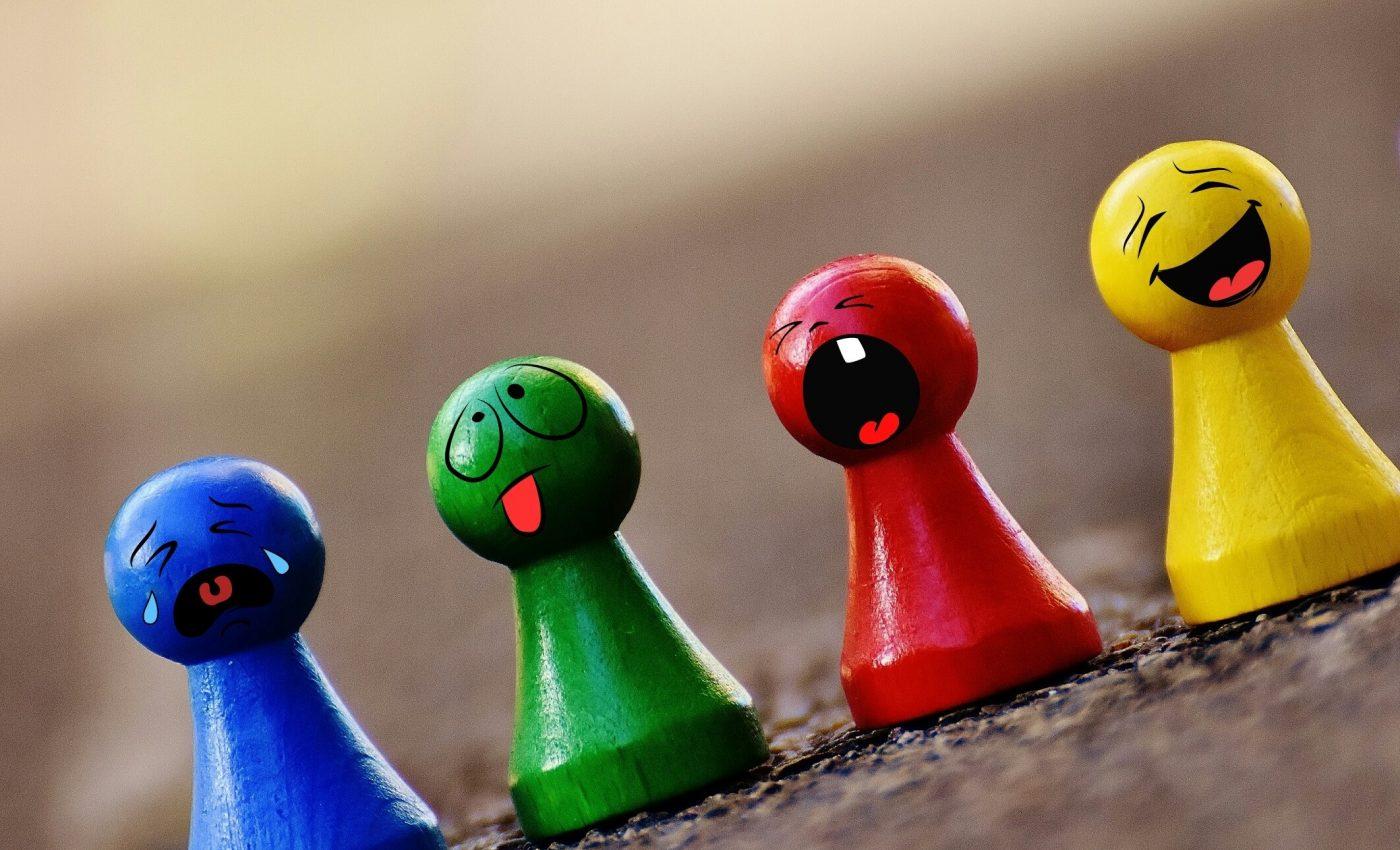 Care sunt cele 4 tipuri de personalitate stabilite pe baza ultimelor studii