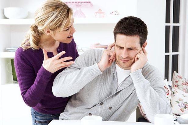 Identificarea fricilor din spatele unui conflict cu partenerul de viata