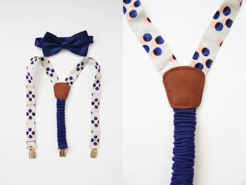 Harper Suspenders