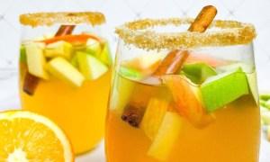 Cocktail Fresh Fruit