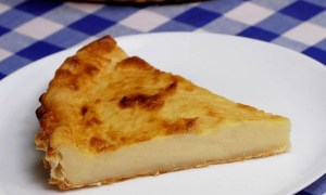 Prăjitură cu făină de orez