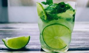 cocktail Green Light