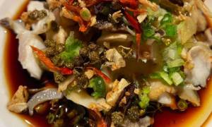 salata iute filipineza