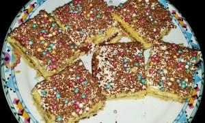 Prăjitură Miruna