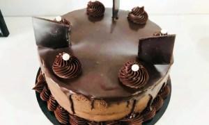 Tort Chocolate Divine