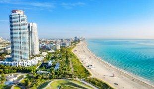 5 motive pentru a vizita South Beach din Miami chiar acum