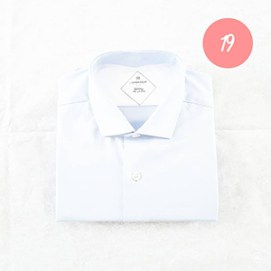 Une chemise sur mesure à personnaliser pour être sûre de lui faire plaisir