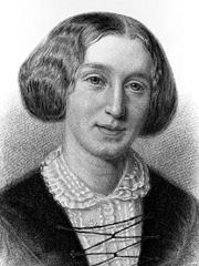 George Eliot Wikimedia