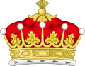 Coronet_of_a_British_Earl_svg