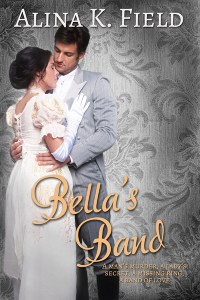 Book Cover: Bella's Band