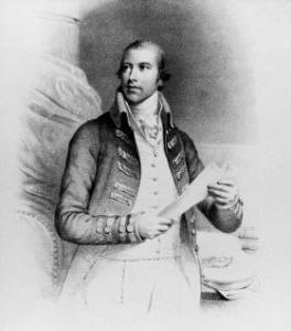 William Wickham