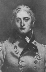General John Moore