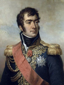 Marshal Marmont