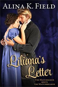Book Cover: Liliana's Letter