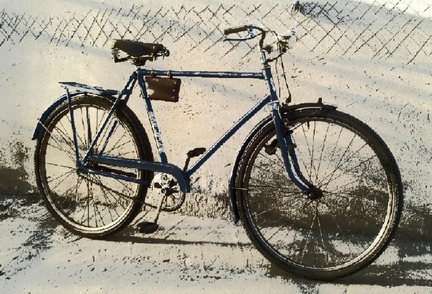 bicicleta ruseasca