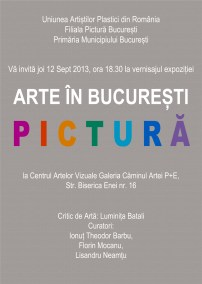 invitatie ARTE BUCURESTI 2013 low res