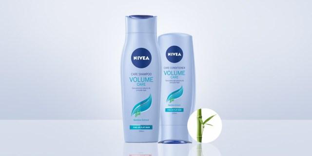 NIVEA Volume Care