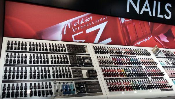 S-a deschis Magazinul MELKIOR in Iulius Mall Cluj (3)