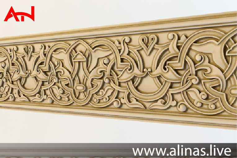 Read more about the article Baguette Wood Carving 3d model