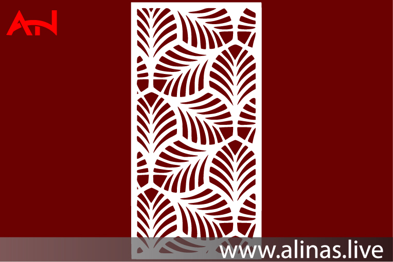 Read more about the article decopanel design For Laser Cut Free DXF File