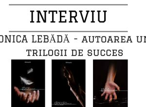 INTERVIU Monica Lebada