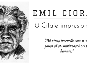 citate de emil cioran alinas.ro
