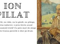 Ion Pillat alinas.ro