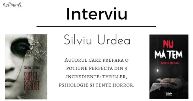 interviu silviu urdea alinas.ro