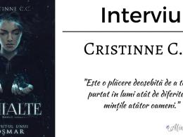 interviu cristinne c.c. alinas.ro