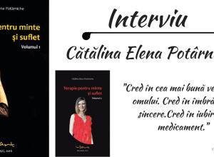 interviu cătălina elena potârniche alinas.ro
