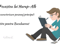 Povestea lui Harap-Alb caracterizare