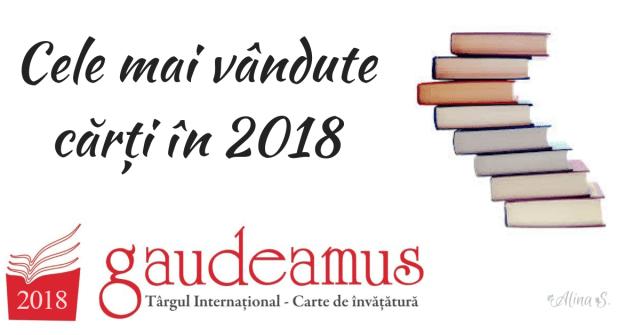 gaudeamus 2018 alinas.ro
