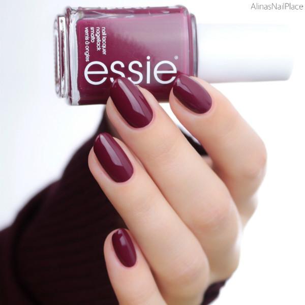 essie #essieliebezumverschenken geschenk lacke nailed it!