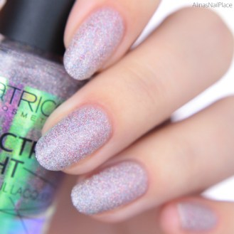 catrice, down the milky way, spectra light nail lacquer,