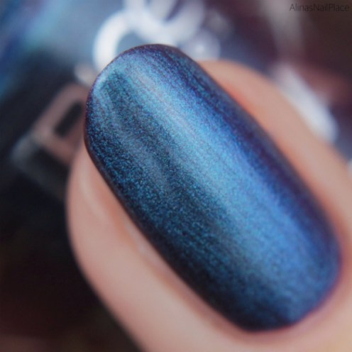 catrice, irregular galaxies, spectra light nail lacquer,