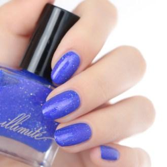 Illimité - blau -3
