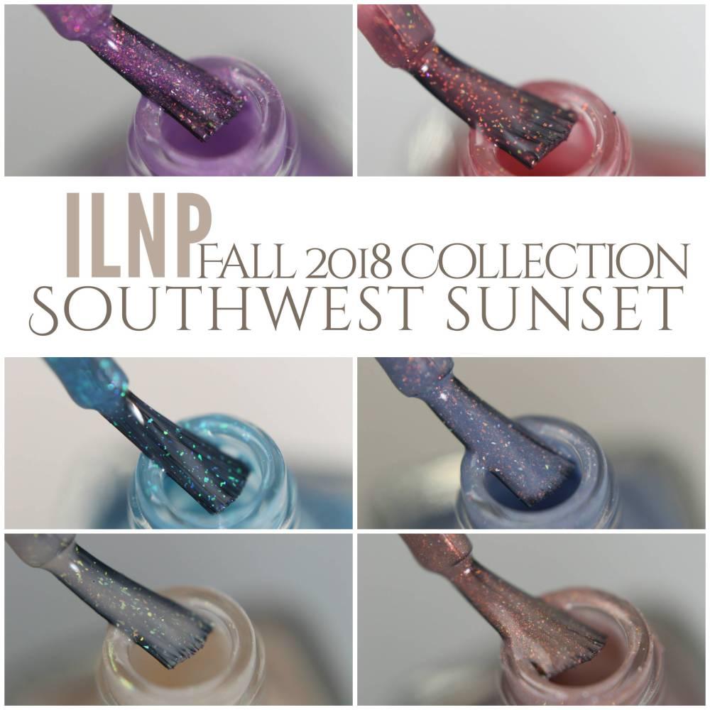 ILNP Southwest Sunset Fall 2018