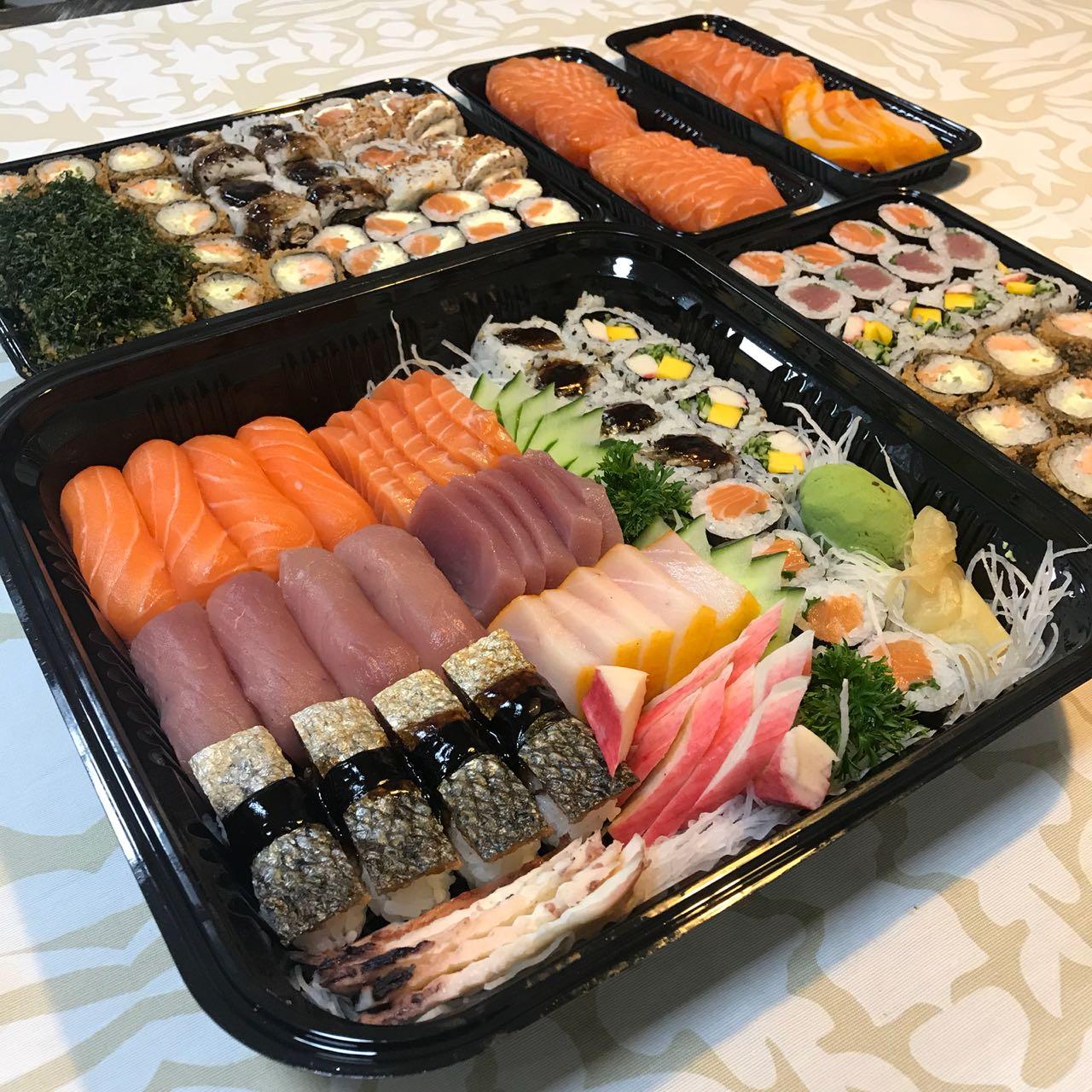 Os melhores restaurantes de comida japonesa de Vitria e