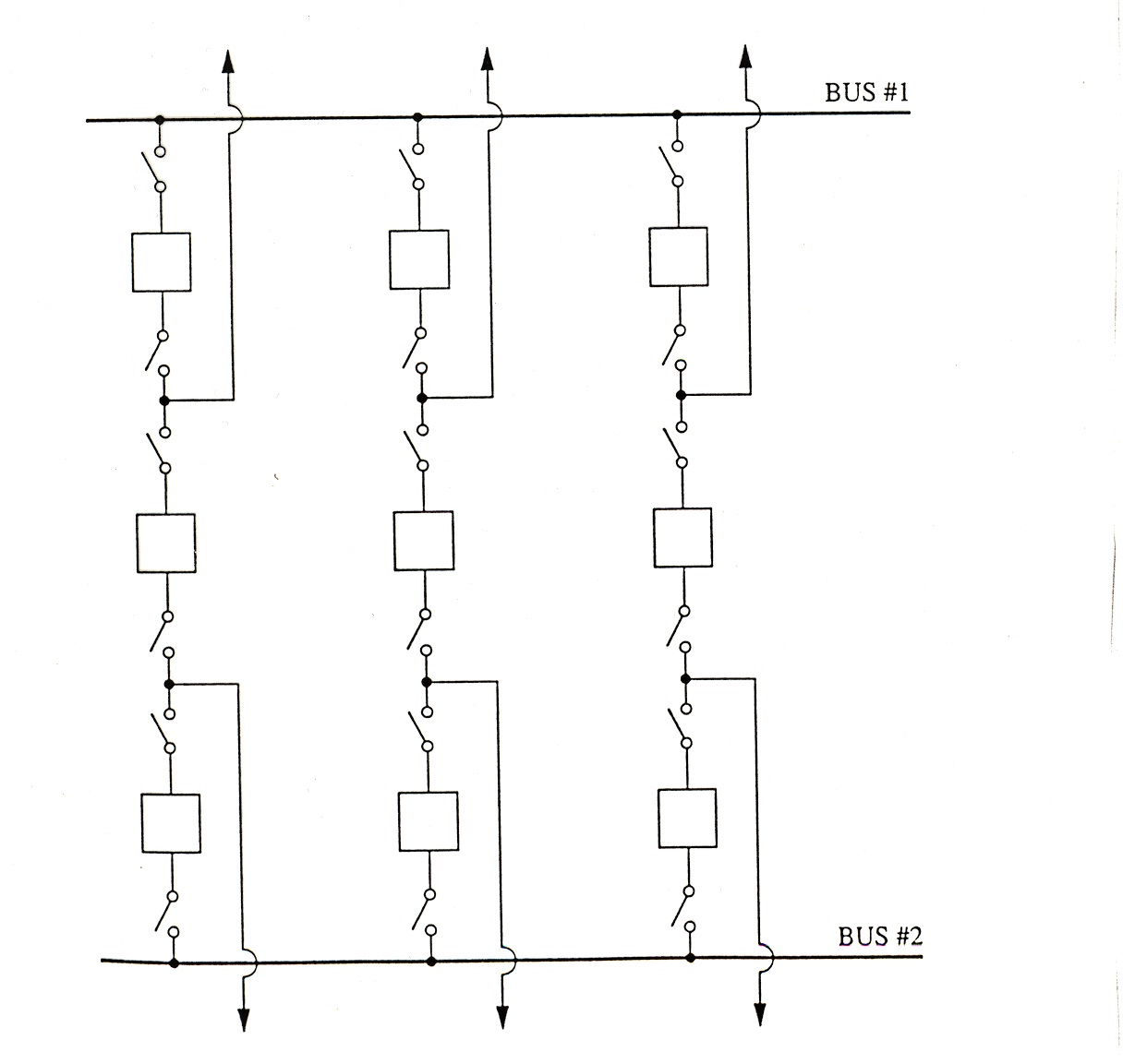 Single Line Diagram Sld