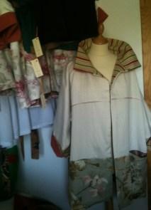 Abrigo Edén · Edén Coat