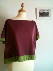 Camiseta Uva 2 Uva T-shirt 2 30€