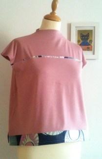 Camiseta rosas Roses Shirt 25€